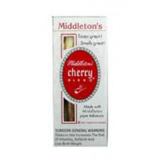 Middleton's Cherry Blend