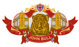 John Bull Royal English Pipe Tobacco