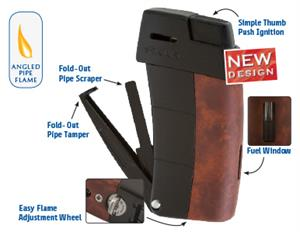 Xikar Resource Pipe Lighter